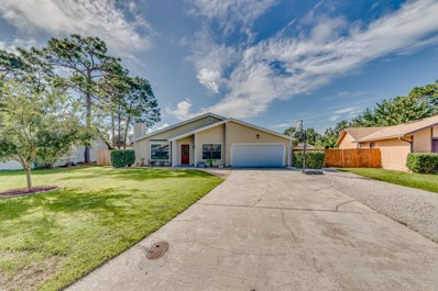 805 Elmwood St, Orange Park, FL 32065 - MLS#: 954895