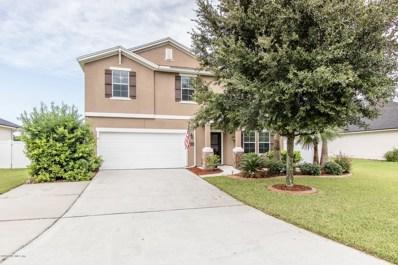 2208 Gardenmoss Dr, Green Cove Springs, FL 32043 - #: 954900