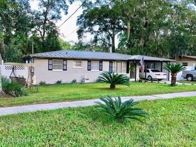 315 Capella Rd, Orange Park, FL 32073 - #: 954909