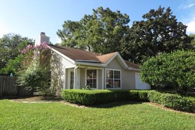 8150 Sable Woods Dr, Jacksonville, FL 32244 - #: 954914