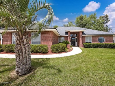 3018 Morning Sun Dr, Middleburg, FL 32068 - MLS#: 954955