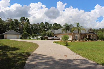 1411 Mahama Bluff Rd, Green Cove Springs, FL 32043 - #: 954956