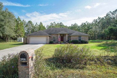 2970 Eagle Point Rd, Middleburg, FL 32068 - #: 954959