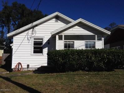 4547 Post St, Jacksonville, FL 32205 - #: 954963