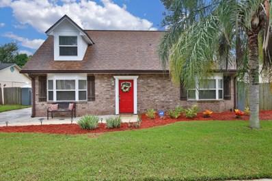 3538 S Ballestero Dr, Jacksonville, FL 32257 - MLS#: 954973