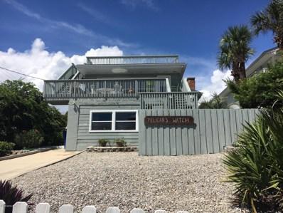 5399 Pelican Way, St Augustine, FL 32080 - #: 954976
