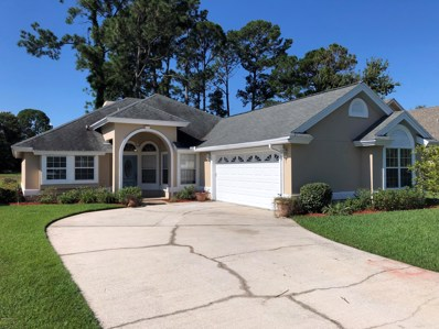Green Cove Springs, FL home for sale located at 3723 Constancia Dr, Green Cove Springs, FL 32043