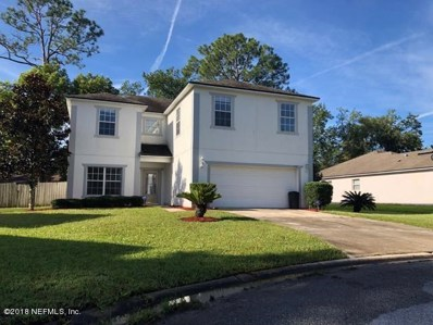 3756 Longleaf Forest Ln, Jacksonville, FL 32210 - #: 954985