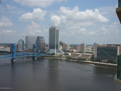 1431 Riverplace Blvd UNIT 2104, Jacksonville, FL 32207 - #: 954987