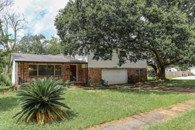 8264 Caravelle Dr, Jacksonville, FL 32244 - #: 954988