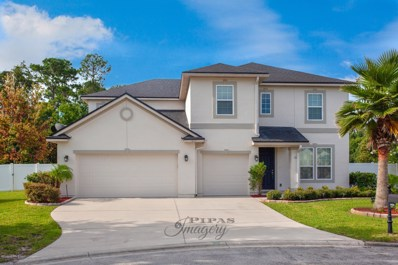 1422 Talon Ct, Fleming Island, FL 32003 - #: 954991