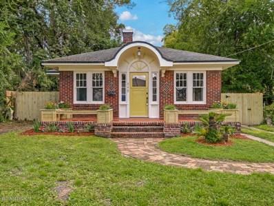848 Talbot Ave, Jacksonville, FL 32205 - #: 954996