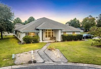 10535 Napoleon Ct, Jacksonville, FL 32221 - #: 955013