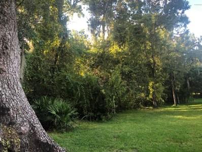 191 Riverwood Dr, Fleming Island, FL 32003 - #: 955016