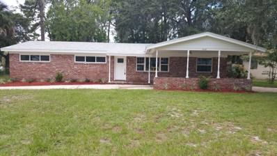 3436 Thornhill Dr, Jacksonville, FL 32277 - #: 955019