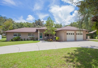 101 Riverview Dr, East Palatka, FL 32131 - MLS#: 955022