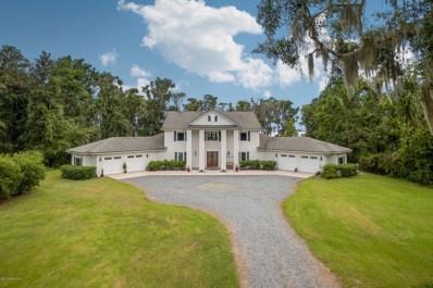 Elkton, FL home for sale located at 2245 County Road 13 S, Elkton, FL 32033