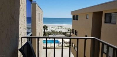411 1ST St S UNIT 402, Jacksonville Beach, FL 32250 - #: 955035