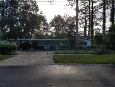 6503 Parvin Dr, Jacksonville, FL 32210 - #: 955038
