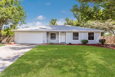 12313 Dunwoody Dr, Jacksonville, FL 32225 - #: 955046