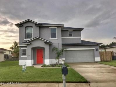 3441 Fallon Ct, Middleburg, FL 32068 - MLS#: 955063