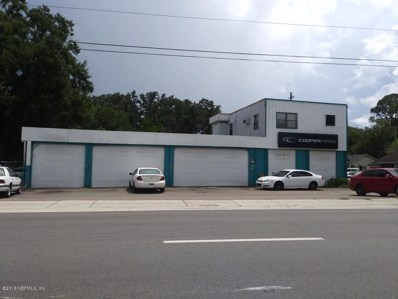Jacksonville, FL home for sale located at 4407 Brentwood Blvd, Jacksonville, FL 32206