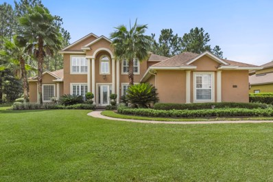 4051 Eagle Landing Pkwy, Orange Park, FL 32065 - #: 955075