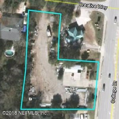 Orange Park, FL home for sale located at 274 College Dr, Orange Park, FL 32065