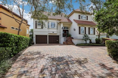 105 Cannon Ct W, Ponte Vedra Beach, FL 32082 - #: 955152
