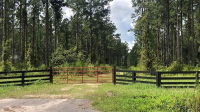 Lot 6 Griffin Rd - Hardwood Fa, Callahan, FL 32011 - #: 955158