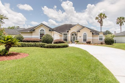 1859 Bluebonnet Way, Fleming Island, FL 32003 - MLS#: 955159