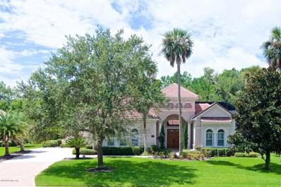 119 Muirfield Dr, Ponte Vedra Beach, FL 32082 - MLS#: 955175