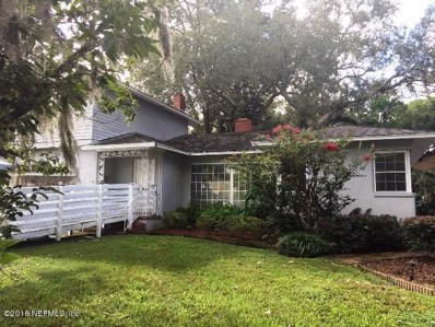 1210 Jean Ct, Jacksonville, FL 32207 - #: 955185