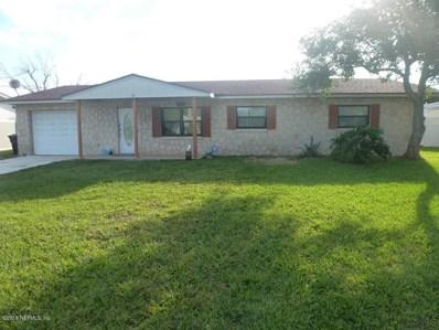 Flagler Beach, FL home for sale located at 1911 S Flagler Ave, Flagler Beach, FL 32136