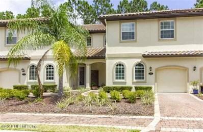 166 Grand Ravine Dr, St Augustine, FL 32086 - #: 955188