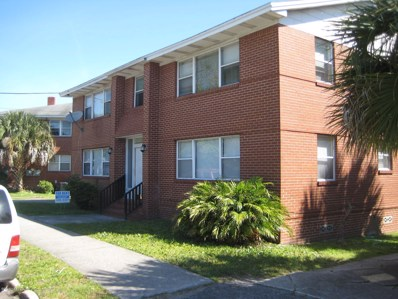 2169 Spring Park Rd UNIT 1, Jacksonville, FL 32207 - #: 955194