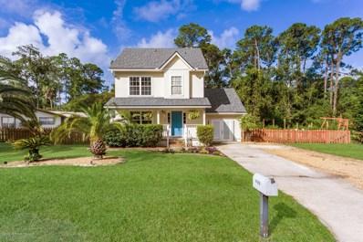 4168 Packard Dr, Jacksonville, FL 32246 - #: 955206