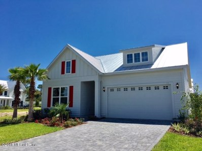 297 Marsh Cove Dr, Ponte Vedra Beach, FL 32082 - #: 955208