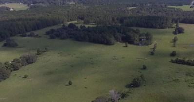 Hilliard, FL home for sale located at  0 Paradise Dr, Hilliard, FL 32046