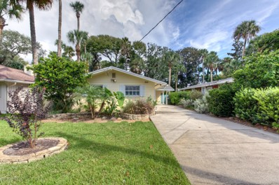 Atlantic Beach, FL home for sale located at 369 10TH St, Atlantic Beach, FL 32233