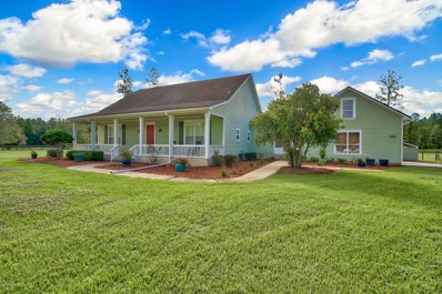 Callahan, FL home for sale located at 47260 Sawtooth Ridge, Callahan, FL 32011