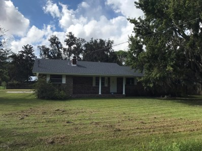 East Palatka, FL home for sale located at 107 Kane Rd, East Palatka, FL 32131