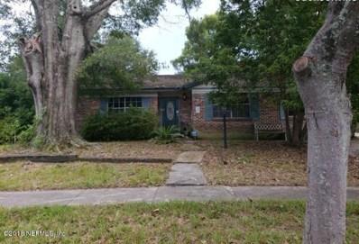 8216 Frost St S, Jacksonville, FL 32221 - #: 955234