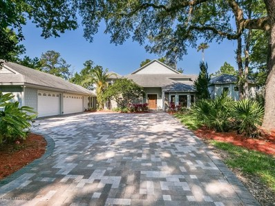 12616 Marsh Creek Dr, Ponte Vedra Beach, FL 32082 - MLS#: 955236