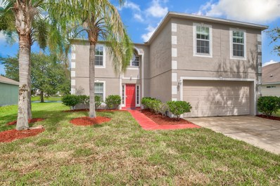 2217 Pierce Arrow Dr, Jacksonville, FL 32246 - #: 955239