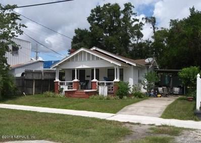 671 Woodbine St, Jacksonville, FL 32206 - MLS#: 955240