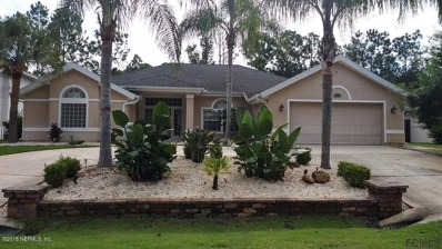Palm Coast, FL home for sale located at 15 Woodguild Pl, Palm Coast, FL 32164