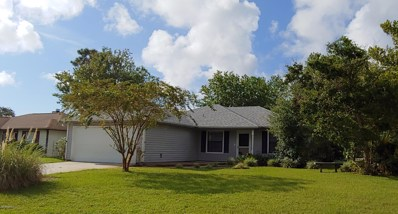 12552 Tree Beard Ct, Jacksonville, FL 32225 - #: 955260