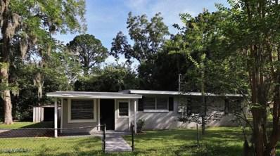8903 6TH Ave, Jacksonville, FL 32208 - #: 955264