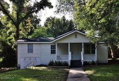1124 Alderside St, Jacksonville, FL 32208 - #: 955267